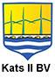 logo Kats II met tekst